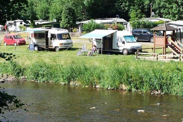Camp Kyllburg camping